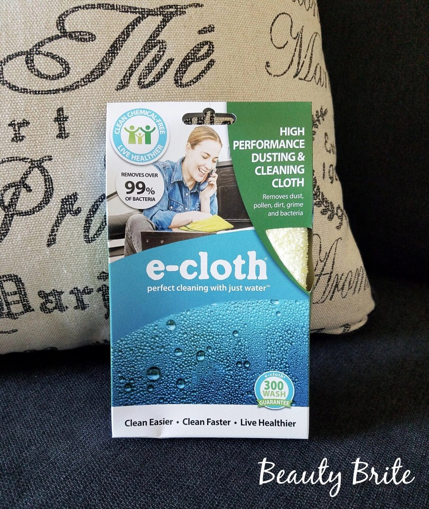 High Performance Dusting & Cleaning Cloth