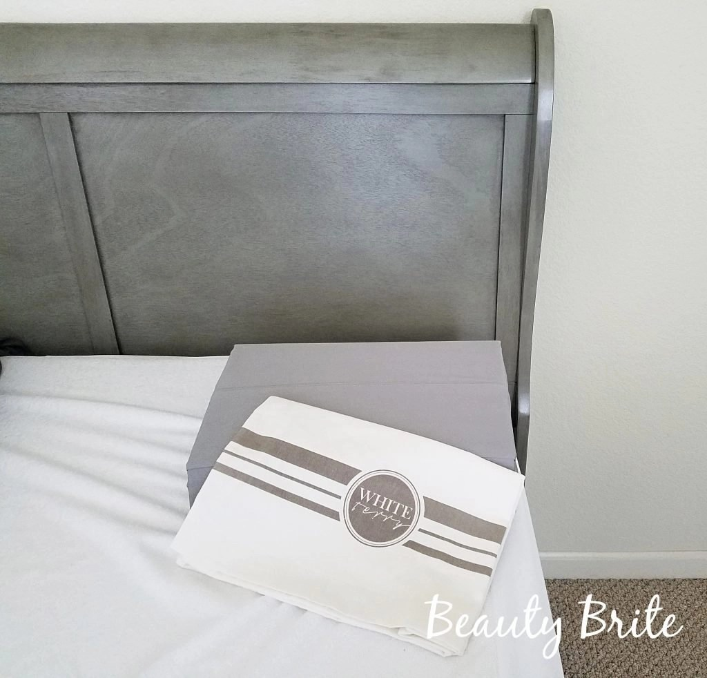 The Luxury Organic Sheet Set