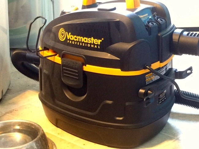 Vacmaster Wet Dry Shop Vac