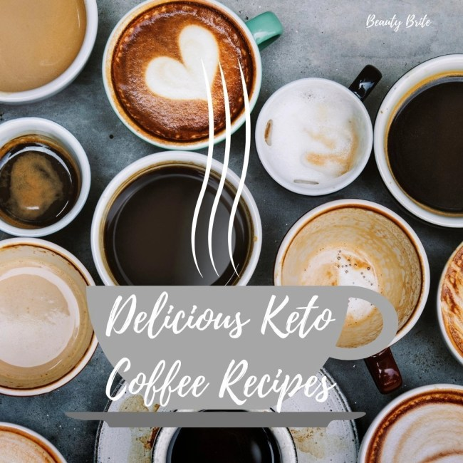 Delicious Keto Coffee Recipes - Bullet Proof Coffee - Hala Tree Coffee - Java House Cold Brew Coffee