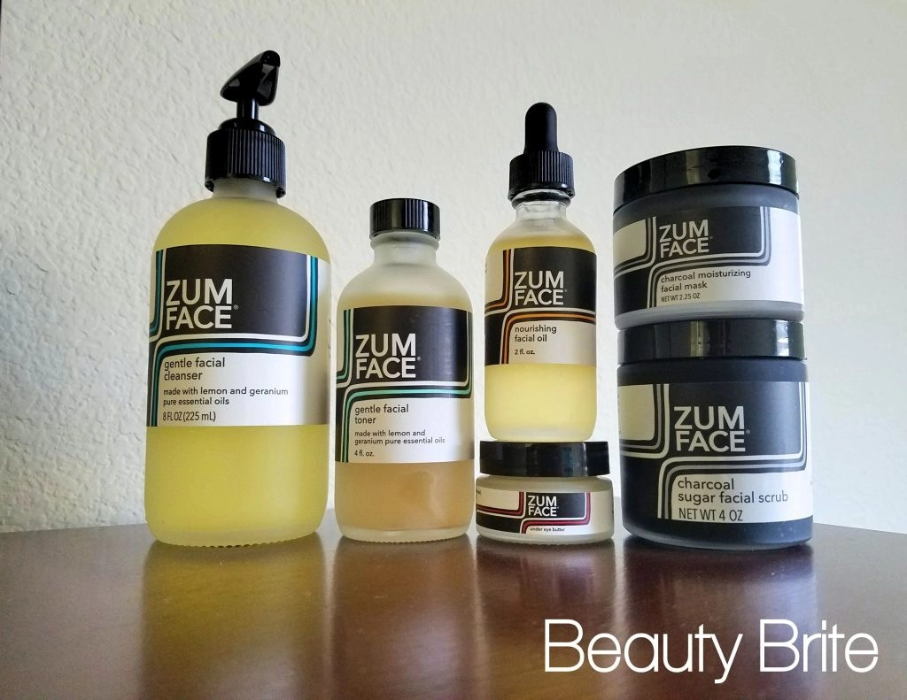 Rock Out For Natural Skincare - social media