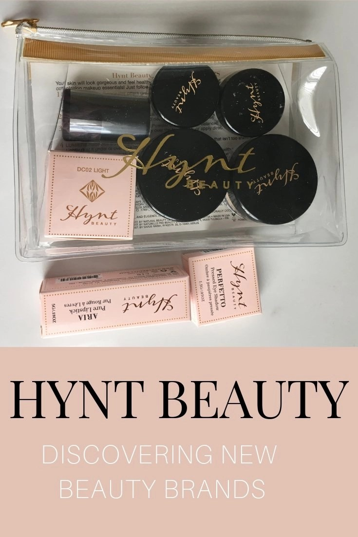 HYNT BEAUTY Main Image