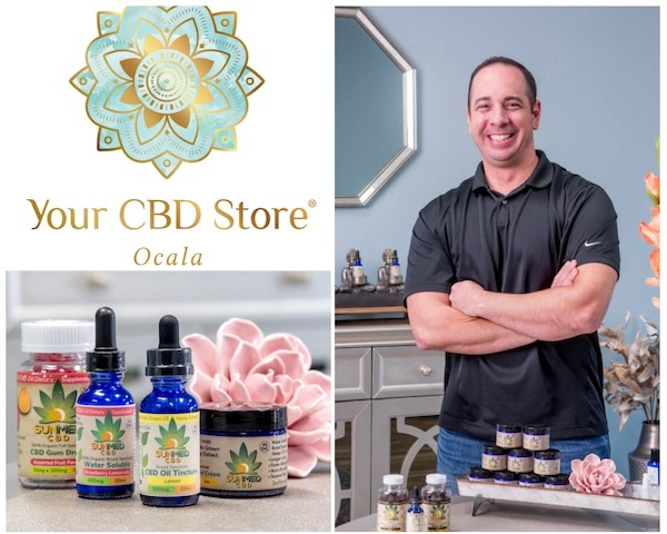 Your CBD Store Ocala