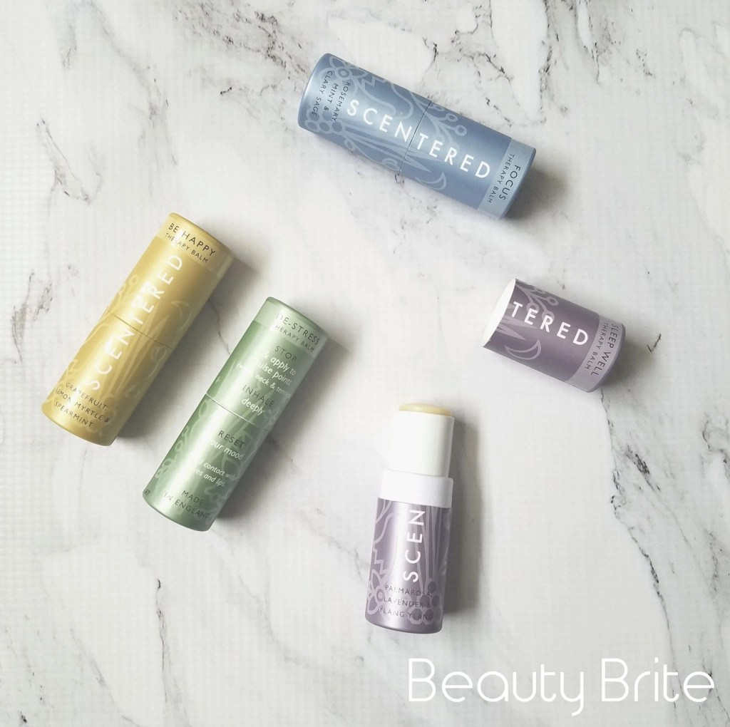 Scentered Therapy Balms full size