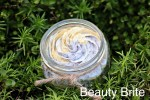 Dried Calendula Lavender Whipped Soap Recipe