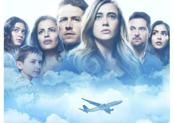 Manifest: The Complete First Season Box Art