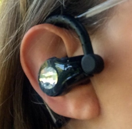Stay Connected In Style - Stylaga Sunglasses and Over the Ear Earbud