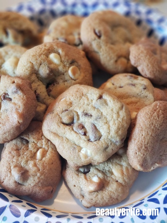 I make the BEST COOKIES in my Emeril Power Airfryer 360