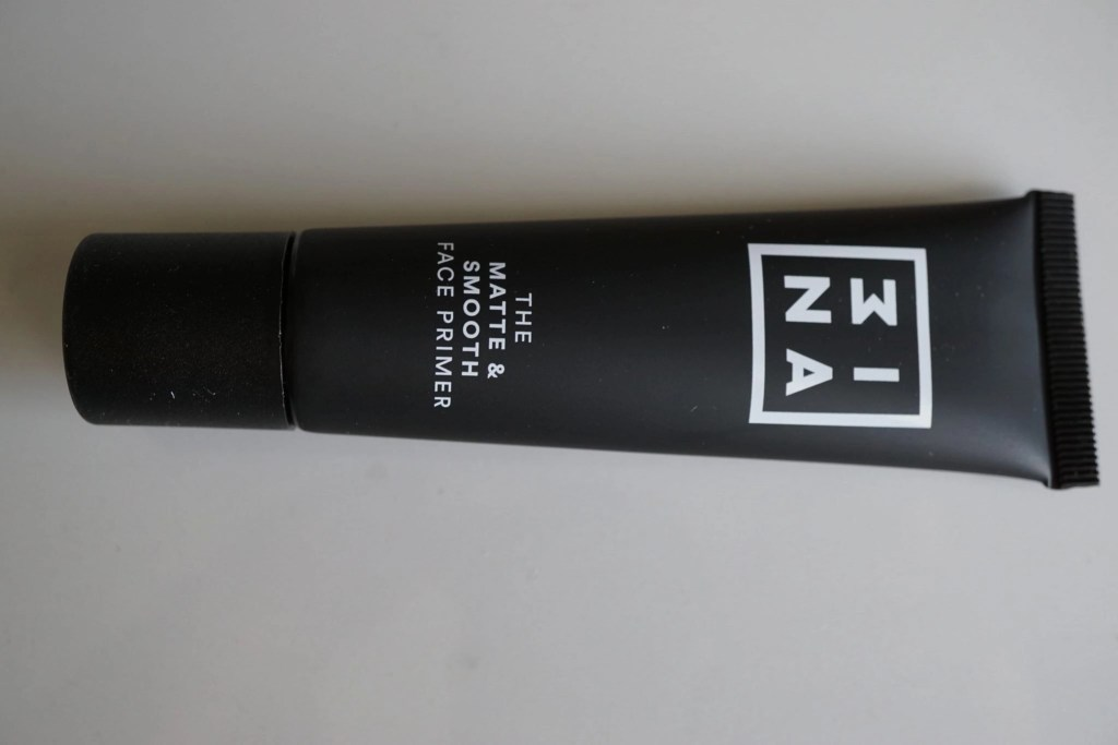 The 3INA Face Primer