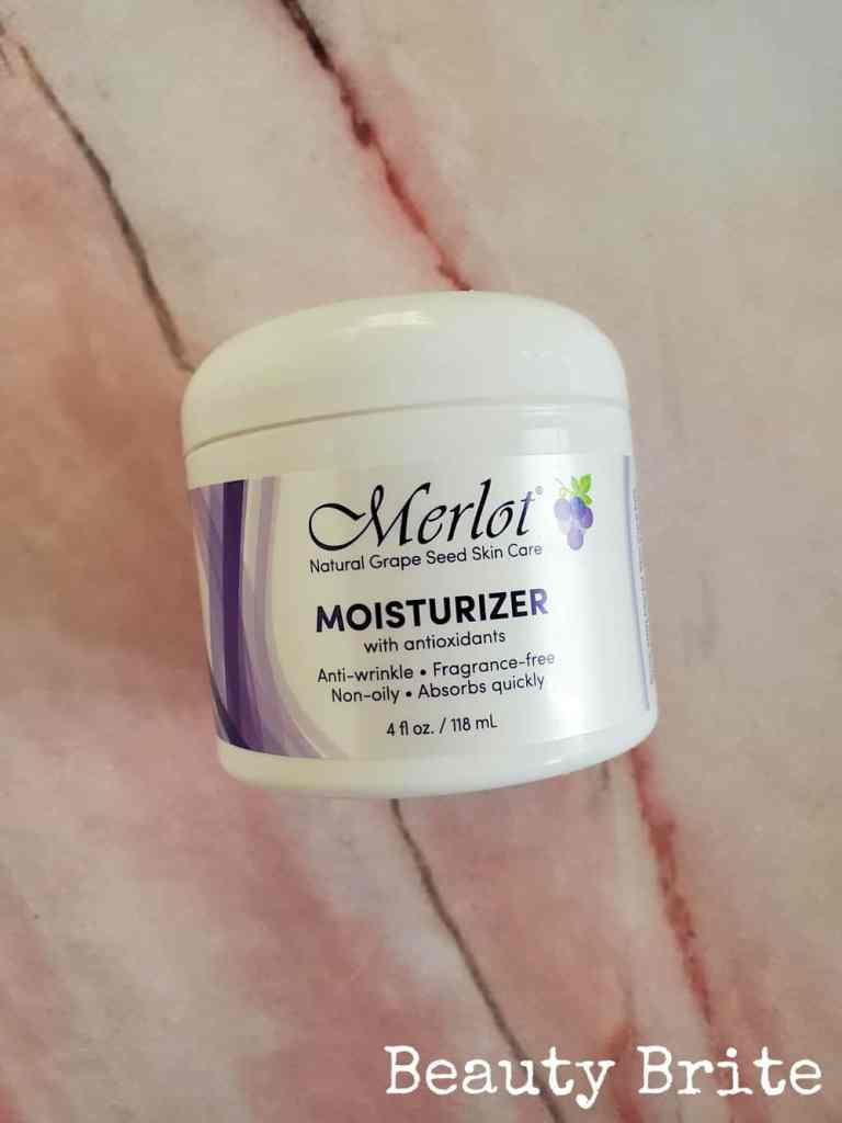 Grape Seed Moisturizer