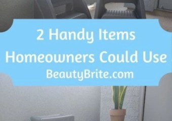 2 Handy Items Homeowners Could Use