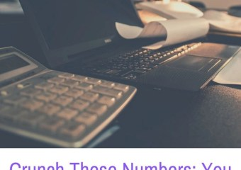 Crunch These Numbers: You Can Become An Accounting And Finance Blogger