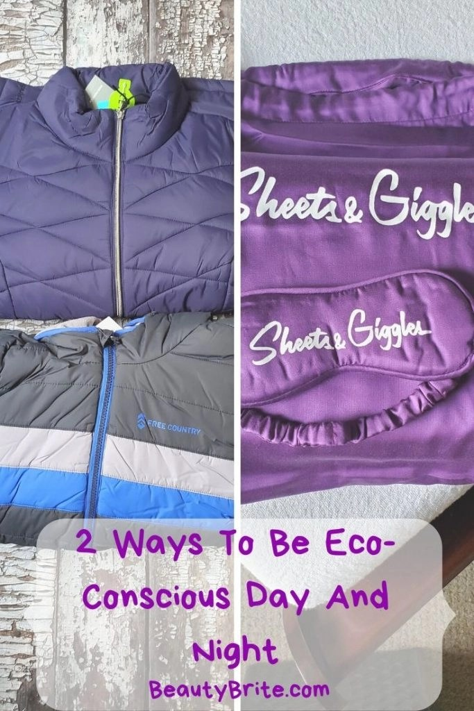 2 Ways To Be Eco-Conscious Day And Night