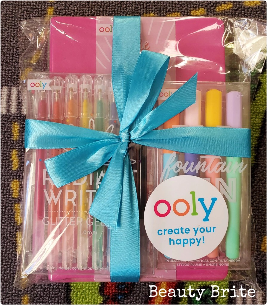 Ooly Writers Delight Giftable Pack