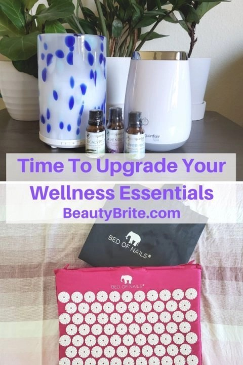 Time To Upgrade Your Wellness Essentials