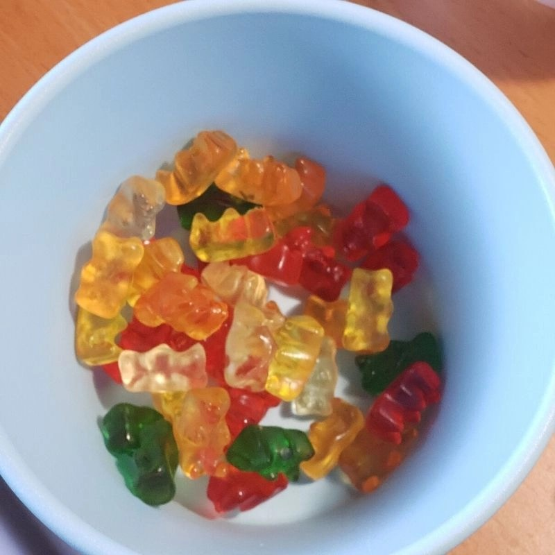 Virtual #CampWarnerBros Week 3- Gummy Bear Slime