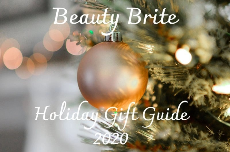 Beauty Brite Holiday Gift Guide 2020