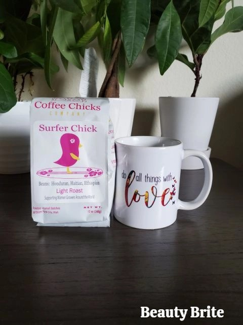 The Surfer Chick Blend