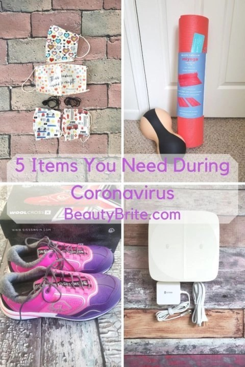 5 Items You Need During Coronavirus