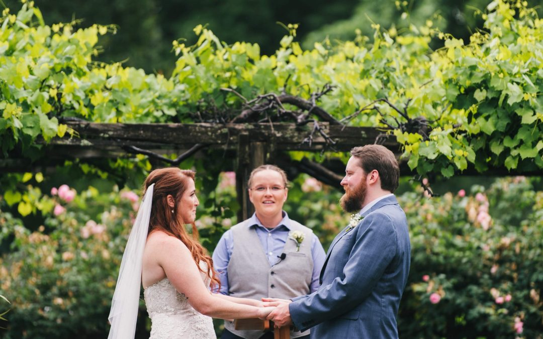 3 Easy Steps to Write the Perfect Vows