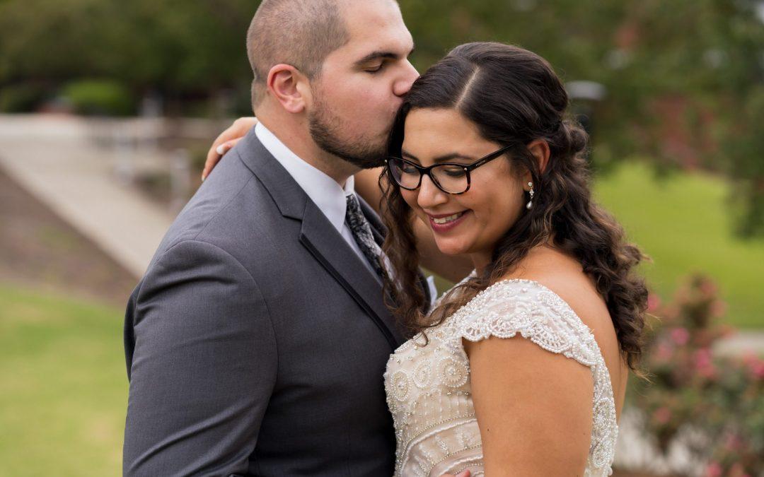 Alzebeth & Tony's 10/10/2020 Wedding