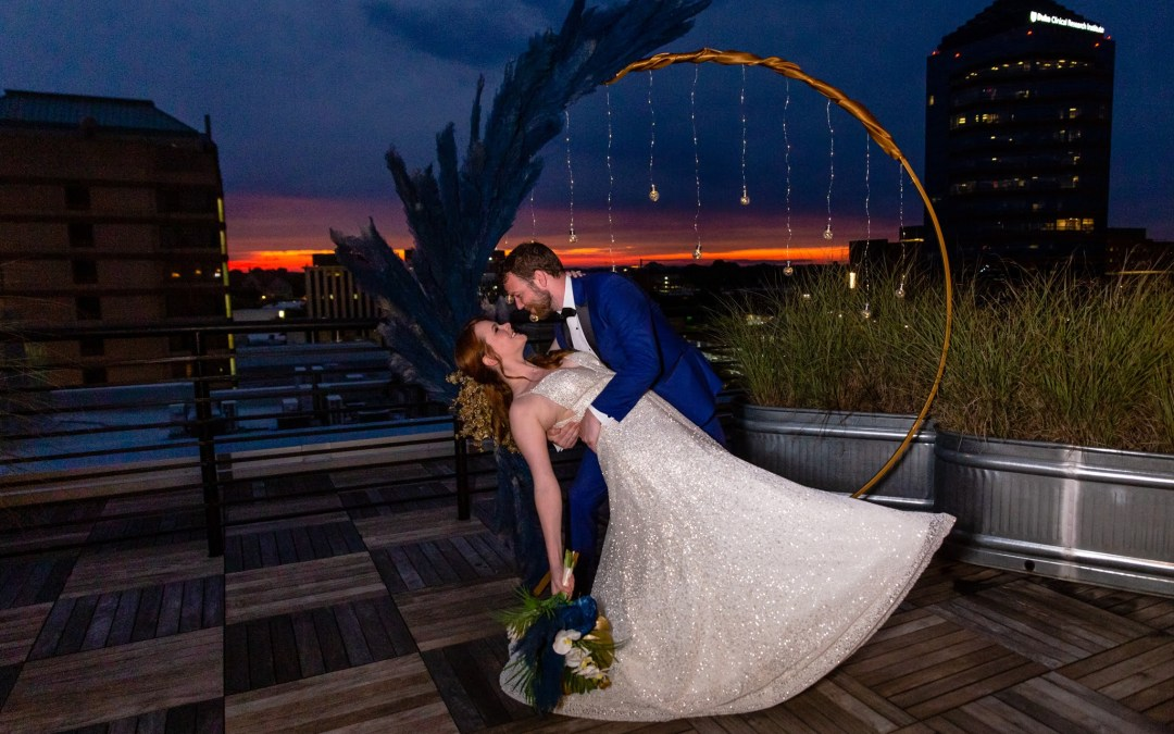 Written in the Stars Styled Shoot