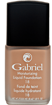 gabriel moisturizing foundation