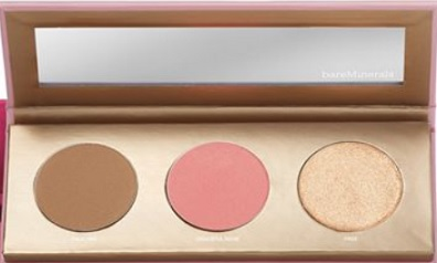 baremi-BARE GLOW ON-THE-GO FACE PALETTE