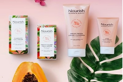 nourish boost mini