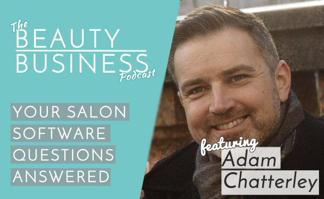 Episode 5 - Your Salon Software Questions Answered