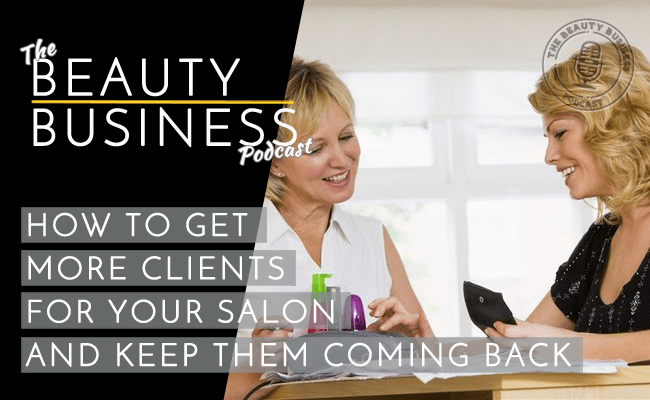More Clients for Your Beauty Salon Image