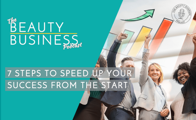 BBP 043 : 7 Steps to Speed Up Your Success from the Start