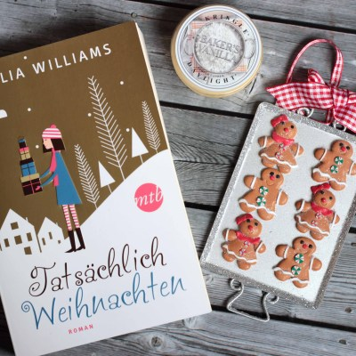 Reading Challenge 2016 Done – 5 neue Buchreviews