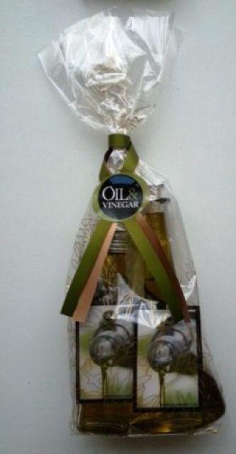 basilicum olie
