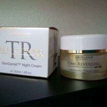 Oriflame Night cream