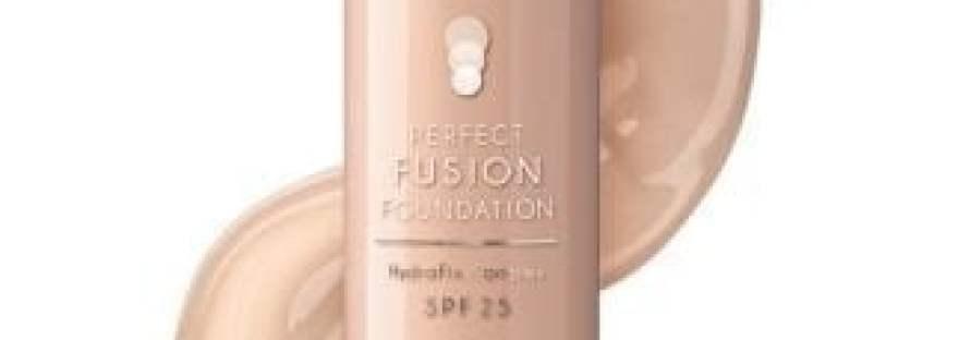 Oriflame Perfect Fusion Foundation