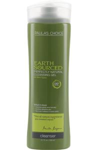 Paula's Choice earth sourced