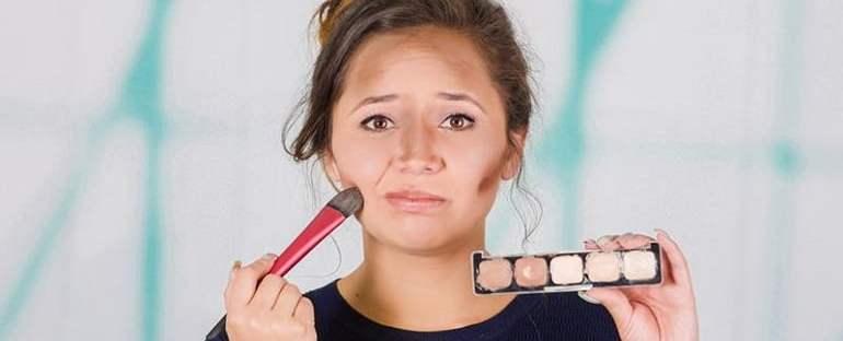 17 redenen om een hekel aan make-up te hebben en leuke (herkenbare) dingetjes... 9 tutorials 17 redenen om een hekel aan make-up te hebben en leuke (herkenbare) dingetjes...
