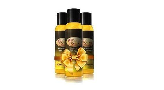 Review-Eyova egg oil tegen haaruitval en grijze haren 9 eyova egg oil Review-Eyova egg oil tegen haaruitval en grijze haren