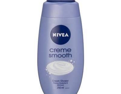 nivea creme smooth