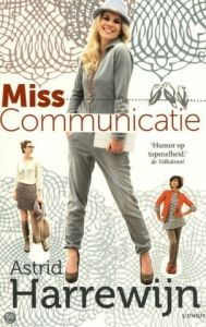 Astrid Harrewijn Miss Communicatie