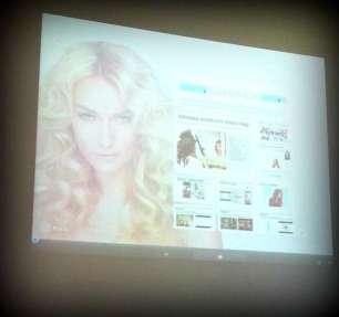 Carmen Beauty Event