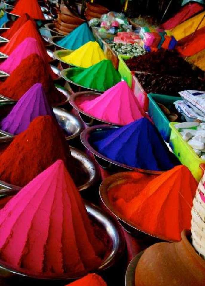 kruiden India