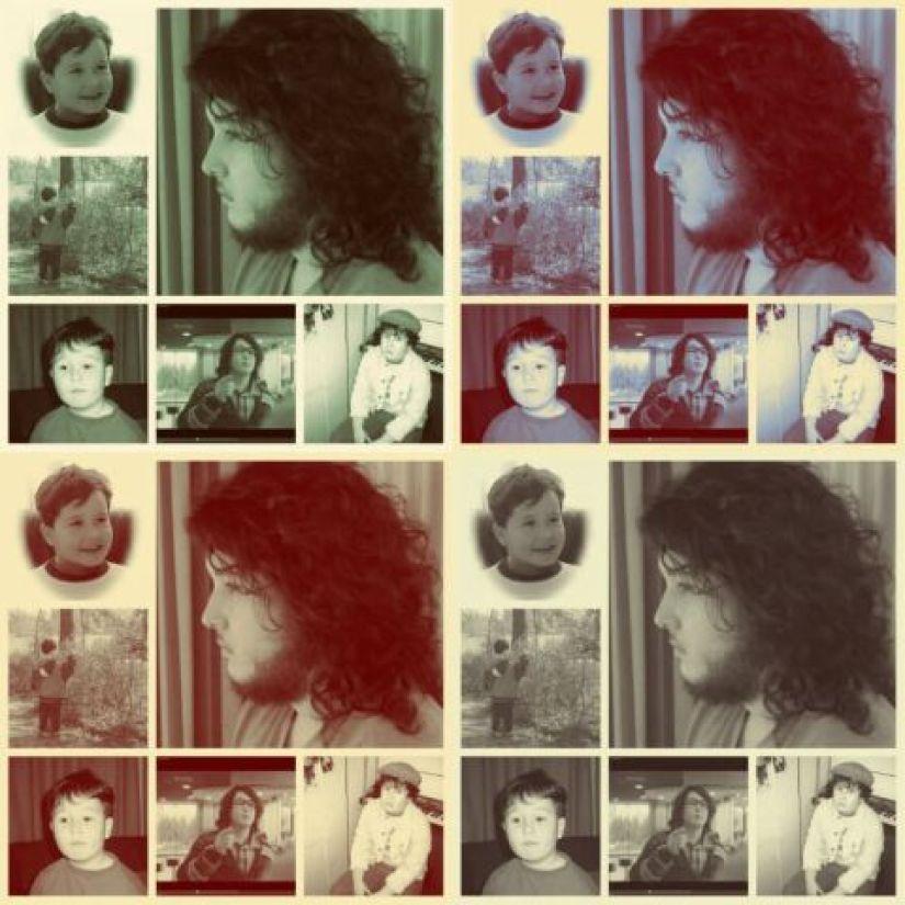 collage tom klein