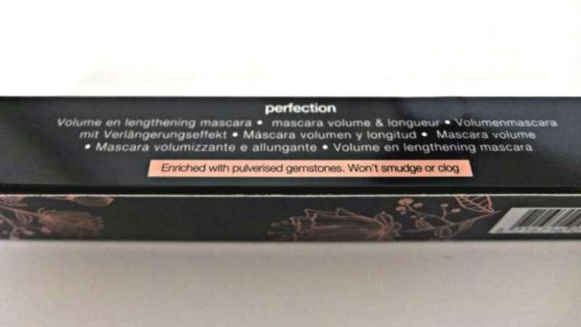rituals perfection volume mascara