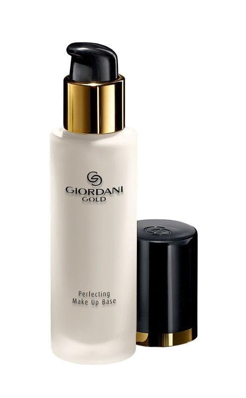 Oriflame Giordani Gold Perfecting Make Up Base