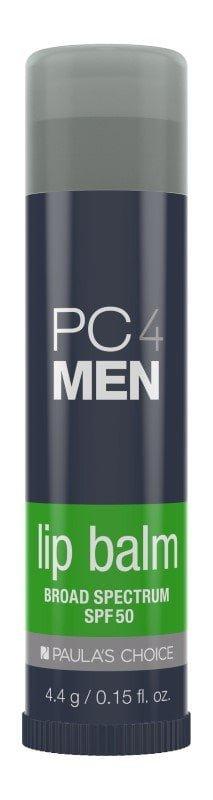 Paula's Choice PC4Men Lip Balm SPF50