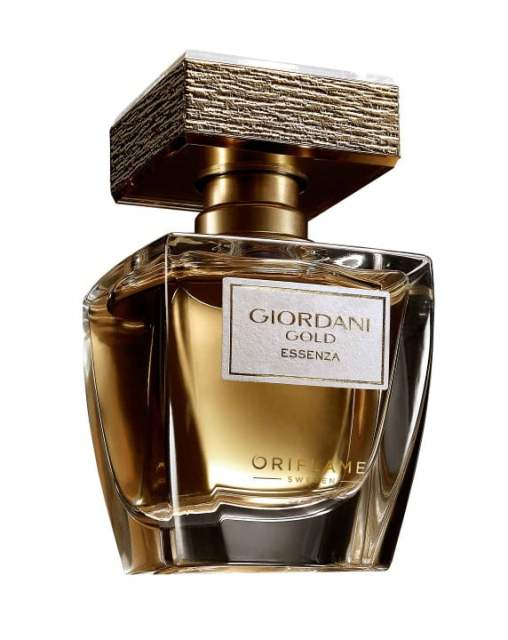 Oriflame GiordaniGold Essenza Perfume