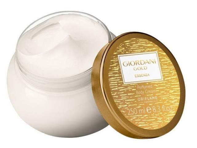 Oriflame GiordaniGold Essenza Perfumed Body Cream