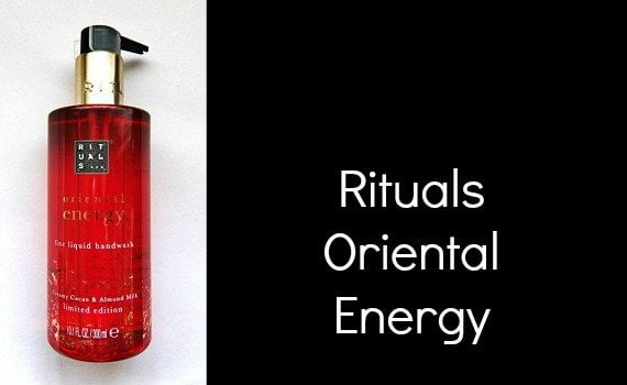 Rituals_Oriental_energy